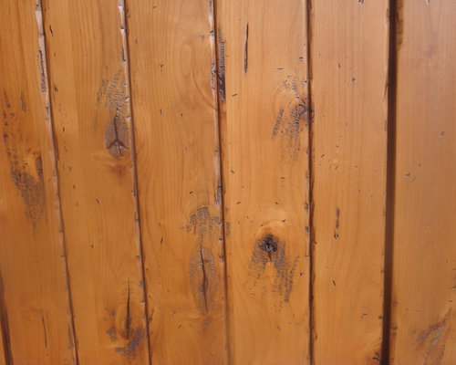 Distressed Wood Doors - Products