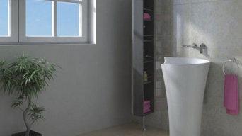 Baths & Basins