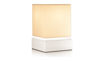 Cube Cordless Table Lamps