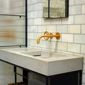 Kast - Residential Bathroom. London.
