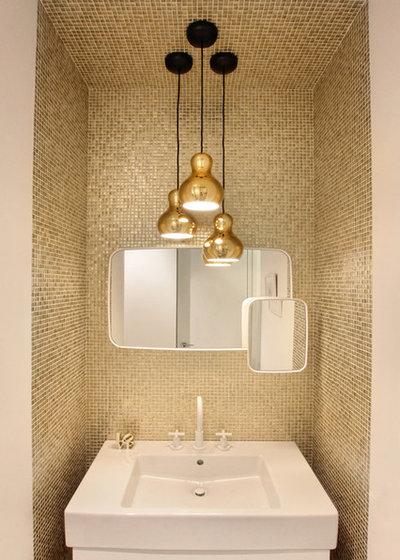 Contemporary  by Ghislaine Viñas Interior Design