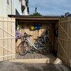 DIY : Construisez un abri de jardin sur mesure pour 280 euros
