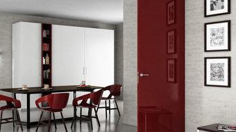 Soleco Steel Door Frames