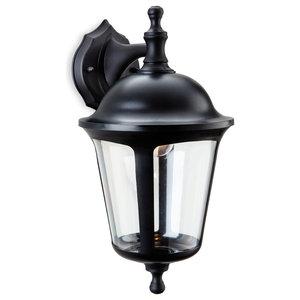 Boston Lantern Hanging Outdoor Wall Light