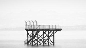 Strandbadarchitektur I