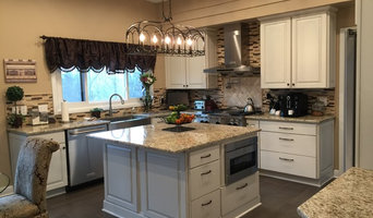 Traditional Kitchen Remodel