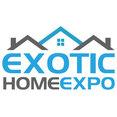 Exotic Home Expo's profile photo