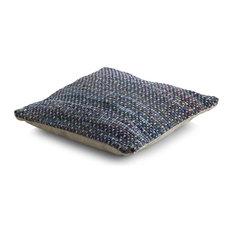 Bilbao Blue Scatter Cushion