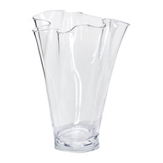 Vase, Clear