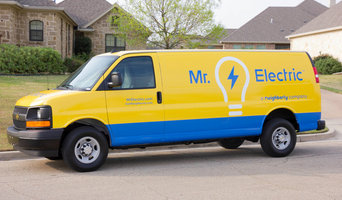Mr. Electric of Mobile