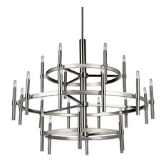 Encore AC10664PN Chandelier