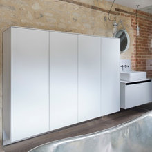Old meets new: Kitchen Architecture - bulthaup