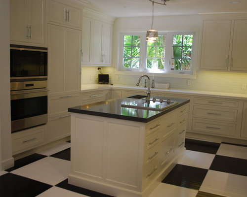 Paintable Kitchen Cabinets Ideas, Pictures, Remodel and Decor