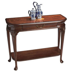Traditional Console Tables by Butler Specialty Company