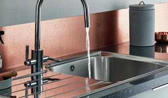 Belmont Kitchen Sinks