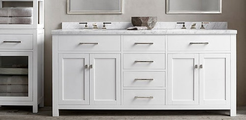 Water Creation 72 Madison Vanity From Home Depot