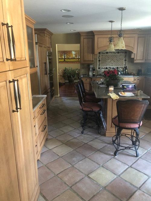 I Need Help Replacing My Kitchen Flooring