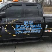BG Paving, Inc's photo