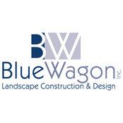 BLUEWAGON LANDSCAPE & DESIGN INC's photo
