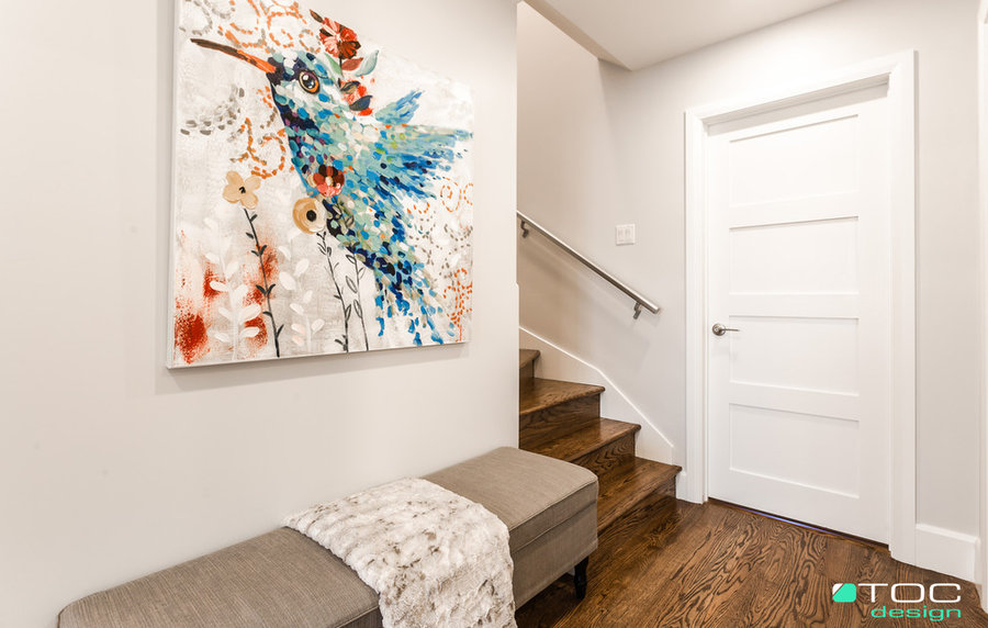 Everyone is happy in this newly renovated home in VSL