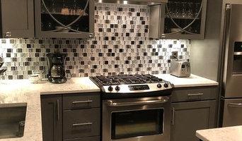 Upscale Contemporary Kitchen
