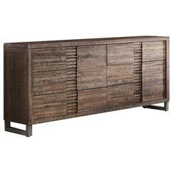 Rustic Dressers by VirVentures
