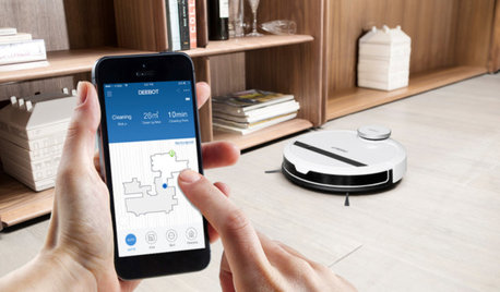 6 Must-Have, Invisible Home Technologies