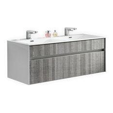 Modern Bathroom Vanities New Jersey modern bathroom vanities | houzz