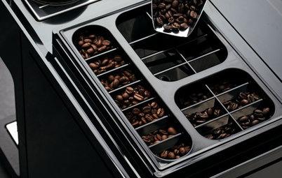 Функции кофемашины, которые дарят новое качество жизни