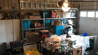 Basement Clean Out