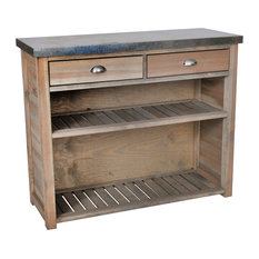 Aldsworth Wooden Shoe Cupboard