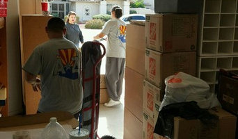 Storage Moving Services