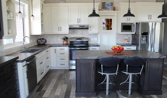 Custom Craftsman Kitchen