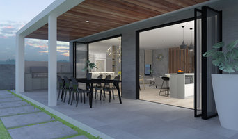 Contemporary Feng Shui compliance house