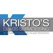 Foto de Kristo's Glass Services Inc.