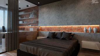 3х комнатная квартира 100 м.кв.