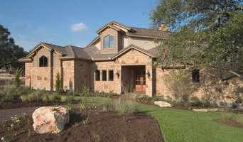 Aspen Style Hill Country Home