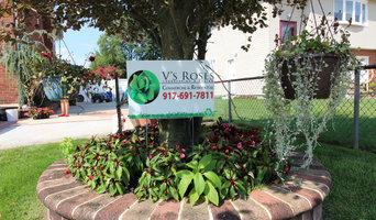 Vs Roses Landscaping
