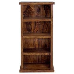 Asian Bookcases by Myakka Ltd