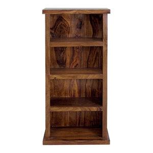 Mallani Space-Saver Bookshelf