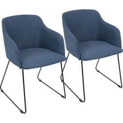 Contemporary Dining Chairs by HedgeApple