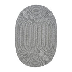 Colonial Mills, Inc - Colonial Mills Boca Raton BR43 Shadow 11' x 11' Round - Outdoor Rugs