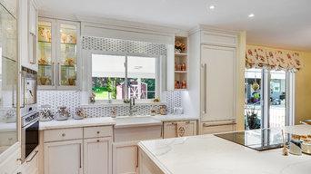 Update Kitchen & Living Area of Denver Home