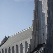 ARCHITECTURE ISLANDE
