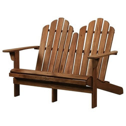 Transitional Adirondack Chairs by Homesquare