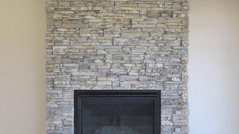 Coronado Stacked Stone