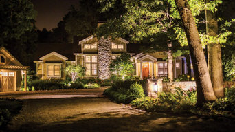 Outdoor Lighing Projects - Front of Homes