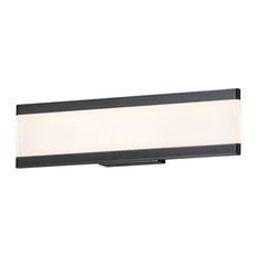 "Visor 18"" LED Wall Sconce"