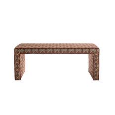 Edward Upholstered Bench
