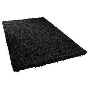 Vista 2236 Rug, Black, 200x290 cm